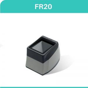 FR20 Lector Fijo
