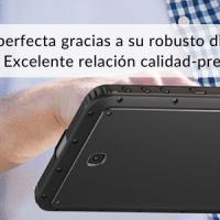 Tablets Profesionales Newland y SPEEDATA