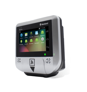 Microquiosco Newland Nquire 300 con Android color Touch screen 2D