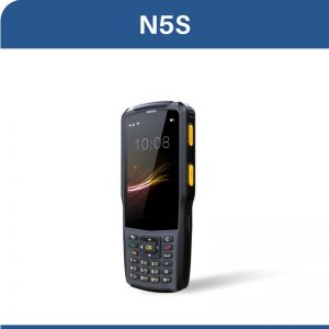 N5S Ruggedized Android PDA