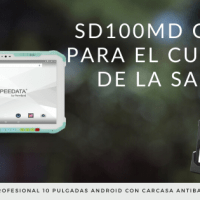 Tablet SD100MD Orion Healtcare