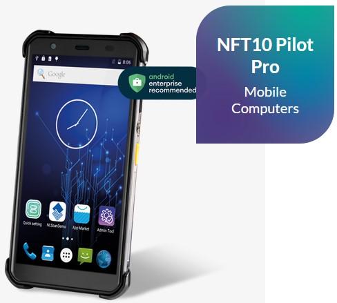 Ver modelos NFT10 Pilot Pro
