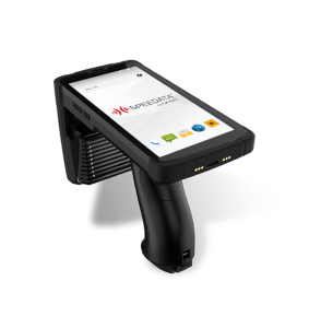PDA Speedata SD60RT Hercules 6′ 2D CMOS imager with Laser Aimer Android