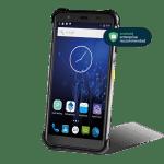 """PDA Newland NFT10 Pilot Pro pantalla táctil robusta de 5.7 """" 2D CMOS imager Android"""